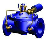 Electronic Control Valves