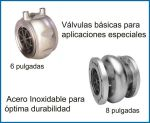 Basic Flow Control Valves